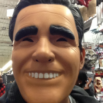 I almost got this but I didn't want to scare the kids too much.
